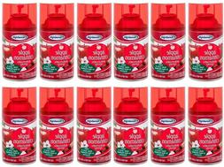12 Homebright Automatic Spray Refills Air Wick Freshmatic Ap
