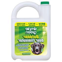 128 oz. Outdoor Odor Eliminator for Patios Decks Dog Runs Ya