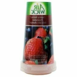 2 Pack-air Wick Solid Air Freshener - Country Berries: 6 Oz