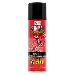 4 Oz Nose Jammer Natural Scent-Masking Aerosol Field Spray A