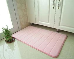 CarPet 4060CM/5080CM  Bathroom Memory Foam Slow Rebound Area