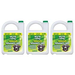 Simple Green 432108 Outdoor Odor Eliminator for Dogs, 1 Gall