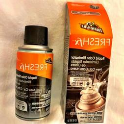 Armor All FRESHfx Rapid Odor Eliminator – New Car Scent