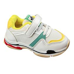 Baby Shoes, Sport Baby Boys Girls Mesh Soft Sole Sneakers by