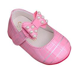 Baby Shoes, Toddler Girls Bow Soft Stripe Pearls Sneakers by