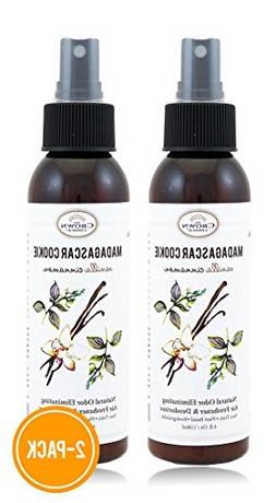 Best Natural Essential Oil Air Freshener Home Spray  | Room
