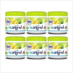 Bright Air Solid Air Freshener and Odor Eliminator, Zesty Le