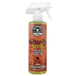 Chemical Guys AIR_102_16 Leather Scent Premium Air Freshener
