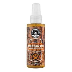 Chemical Guys AIR23004 Morning Wood Sophisticated Sandalwood