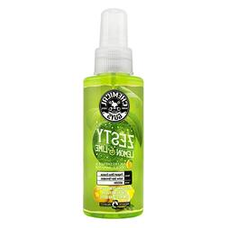 Chemical Guys Zesty Lemon and Lime Air Freshener and Odor El