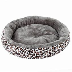 FUNNG Dog Cat Bed House Warm Breathable Soft Pet Nest Dog So