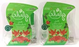 Glade PlugIns Scented Oil Air Freshener Refill, Flirty Orcha