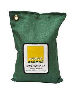 Golden Bamboo, Activated Charcoal 600g- Air Purifying Bag/ O