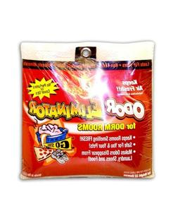 Gonzo  Dorm Odor Eliminator Crystals Bags