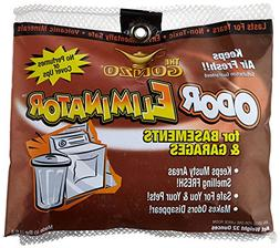 Gonzo Odor Eliminator For Basements and Garages, 32 Ounce