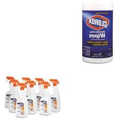 KITCOX01761EAPAG03259CT - Value Kit - Febreze Fabric Refresh