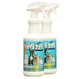 My Pet Peed - Pet Urine Remover  GUARANTEED TO WORK OR YOUR