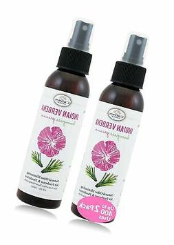 Natural Bathroom Spray  | Odor Eliminator Using Essential Oi