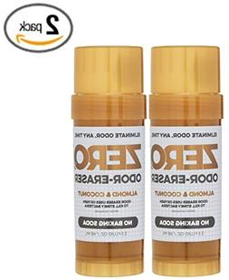 Odor Eraser All Natural Deodorant, NO Baking Soda, Sensitive