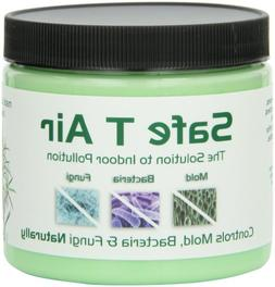 Safe T Air with Natural Tea Tree Oil, 400 Gram