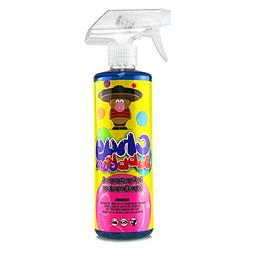 Chemical Guys AIR_221_16 Chuy Bubble Gum Premium Air Freshen