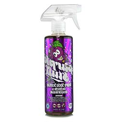 Chemical Guys AIR_222_16 Purple Stuff Grape Soda Scent Premi
