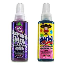 Chemical Guys AIR_303_04 Bubble Gum and Grape Soda Scent Sam