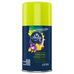 Glade Automatic Spray Air Freshener Refill, Enchanted Floral