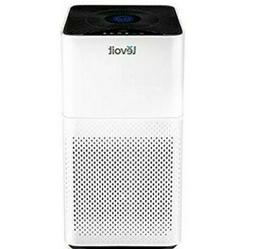 Levoit Air Purifier Home Large Room True HEPA Quiet Odor Eli