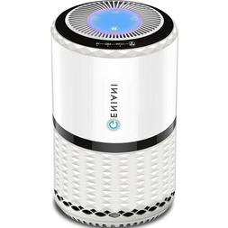 Air Purifier Large Room Home Cleaner With HEPA Filter Odor A