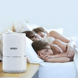 Air Purifiers w/ True HEPA Filter for Pet Smoke Dust Air Cle