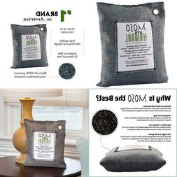 Natural Air Purifying Bag 600G. Odor Eliminator Odor Absorbe