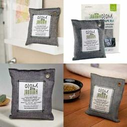 MOSO NATURAL Air Purifying Bag. Odor Eliminator Absorber For