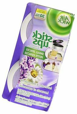 Air Wick Stick Ups Air Freshener, Lavender and Chamomile, 2