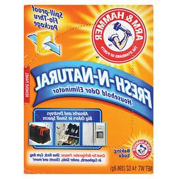Arm & Hammer Fresh-N-Natural Household Pet Fresh Carpet Odor