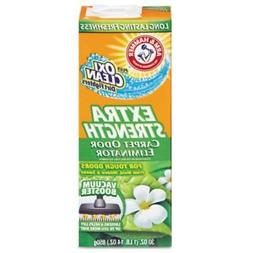 Arm & Hammer Plus OxiClean Dirt Fighters Carpet Odor Elimina
