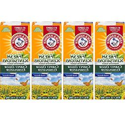 Arm & Hammer Fresh Scentsations Carpet Odor Eliminator, Fres