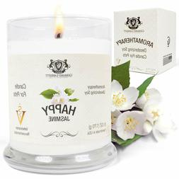 Aromatherapy Deodorizing Soy Candle for Pets,Pet Odor Elimin