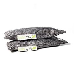 Purge Bag - Activated Bamboo Charcoal Deodorizer Odor Neutra