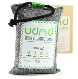 300g Bamboo Charcoal Air Purifier Bag Car Deodorizer and Air