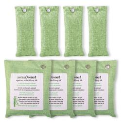 Bamboo Charcoal Air Purifying Bag Freshener Activated Carbon