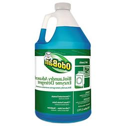 OdoBan 968262-G BioLaundry Advanced Enzyme Detergent, 1 Gall