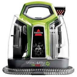 BISSELL Little Green ProHeat Pet Deluxe Carpet Cleaner with