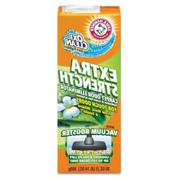 Arm & Hammer Deodorizing Carpet Cleaning Powder, Fresh, 30 o