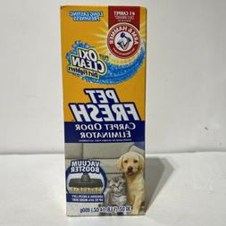 Arm & Hammer Carpet & Room Pet Fresh Odor Eliminator, 30 oz.