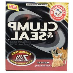 Church and Dwight Arm and Hammer Clump and Seal Multi-cat Li
