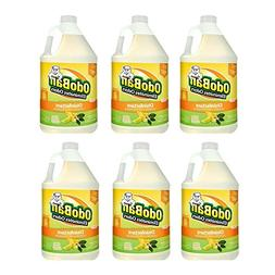 OdoBan Citrus Odor Eliminator and Disinfectant Multi-Purpose