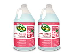 OdoBan Professional Cleaning and Odor Control Solutions, Rea