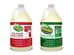 OdoBan Professional Cleaning and Odor Control Solutions, 1 G