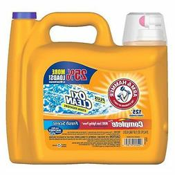 Arm & Hammer Complete with Oxi Clean Liquid Laundry Detergen